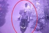 Trộm bức tượng Phật 200 triệu đồng ở Đà Nẵng chỉ trong 1 phút