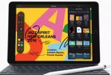 iPad 10.2-inch thế hệ mới có màn hình Retina,