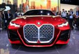 BMW Concept 4 - tương lai của series 4 bị chê xấu
