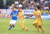 Vòng 23 V.League 2019: Thanh Hóa và mệnh lệnh phải thắng trước Than Quảng Ninh