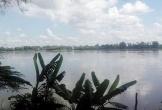 Mùa thu dọc dòng Mê Kông