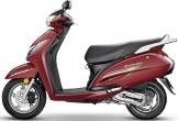 Xe tay ga Honda Activa 125 mới vừa ra mắt có gì đặc biệt?