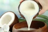 Khám phá dinh dưỡng của nước cốt dừa