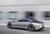 Mercedes-AMG xác nhận sẽ làm xe chạy hoàn toàn bằng điện