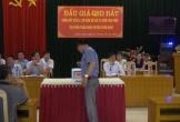 Tái đấu giá lần 3 khu đất vàng Khu đô thị Đông Hương