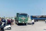 Va chạm xe với tải, 2 vợ chồng ở Thanh Hóa tử vong tại chỗ