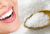 Mẹo làm trắng răng đơn giản hiệu quả