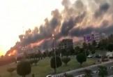 Mỹ sẵn sàng đáp trả vụ tấn công các cơ sở dầu mỏ của Saudi Arabia