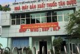 Chủ tịch HĐQT Công ty dược Thanh Hoá đang lãnh đạo nhiều công ty có dấu hiệu lao dốc?