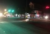 Xe đầu kéo va chạm xe máy, nam thanh niên thiệt mạng trong đêm