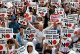 Căng thẳng leo thang, Hàn Quốc trả đũa thương mại Nhật Bản