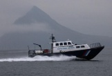 Bị phát hiện đánh cá trái phép, thủy thủ Triều Tiên tấn công cảnh sát biển Nga