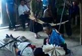 Cuộc chiến đưa người chết vào quan tài của người H'Mông