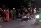 Hải Phòng: 4 người thương vong sau vụ tai nạn giữa 2 xe máy trong đêm