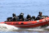 Cảnh sát biển Philippines lãnh án tù