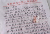 Bố 76 tuổi thay con viết thư tình cho bác sĩ