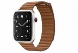 Hai phiên bản đắt nhất của Apple Watch Series 5