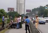 Đang đi xe máy, người phụ nữ bất ngờ bị chặn đường đâm nguy kịch gần cầu Bãi Cháy