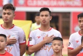 HLV Park Hang Seo bổ sung thêm gương mặt lạ ở đội tuyển Việt Nam