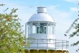 Cổ Tiên Sa - một trong những ngọn hải đăng đẹp nhất ở Việt Nam