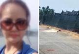 Sau cãi vã, nữ nhân viên thiết bị trường học bị đâm tử vong