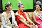 """Phương Khánh đẹp """"hút hồn"""" trên sóng truyền hình Philippines"""