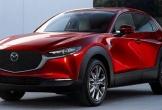 Mazda CX-30 từ 517 triệu đồng, thêm động cơ SkyActiv-X