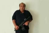 Chỉ huy cảnh sát Mexico bị tội phạm chặt đầu