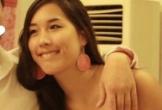 Bạn gái Huỳnh Anh từng nặng hơn 80 kg, giảm cân để có 3 vòng sexy