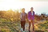 Đi bộ buổi sáng tốt cho sức khỏe nhiều hơn bạn tưởng