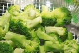 Cách chế biến rau củ khoa học