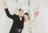Trung vệ Đỗ Duy Mạnh công khai ngày cưới với bạn gái Quỳnh Anh