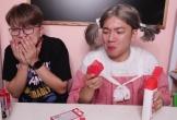 Phẫn nộ kênh Youtube xúi trẻ em ăn xà bông, sữa tắm