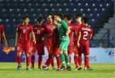 U23 Việt Nam nhận tin sốc trước trận gặp U23 Triều Tiên