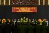 Thủ tướng viếng 3 cảnh sát hy sinh tại Đồng Tâm