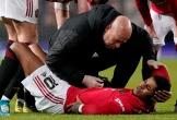 Rashford dính chấn thương, MU lo lắng cho trận đại chiến Liverpool