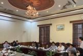 Bộ trưởng Lê Thành Long làm việc với các tổ chức chính trị, đoàn thể Bộ Tư pháp