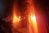 Danh tính 2 nữ nạn nhân tử vong trong vụ cháy tòa nhà dầu khí ở Thanh Hóa