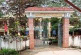 """Thông tin mới nhất vụ học sinh lớp 4 bị """"bỏ quên"""" trong nhà vệ sinh ở Nghệ An"""