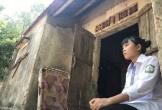 Cô học trò nghèo với giấc mơ được tiếp tục đi học
