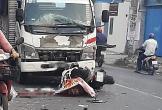Va chạm giao thông với xe tải, người đàn ông mang quốc tịch Mỹ tử vong
