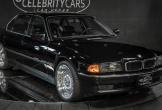 BMW 750iL của rapper xấu số được rao bán 1,75 triệu USD