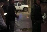 Hưng Yên: Đang quét sân, cụ ông bị thanh niên hàng xóm sát hại dã man