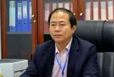 Kỷ luật cảnh cáo Chủ tịch HĐTV Tổng Công ty Đường sắt Việt Nam