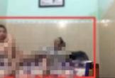 Vụ clip 'nóng' của thầy và trò chấn động dư luận: Chưa có đơn tố cáo