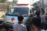 Vụ 5 mẹ con chết cháy sáng 27 Tết: Nghi phóng hỏa giết người có chủ đích