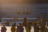 Triều Tiên đóng cửa biên giới, cấm khách du lịch vì virus lạ Vũ Hán
