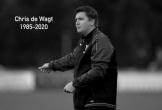 HLV đội Heerenveen qua đời vì ung thư