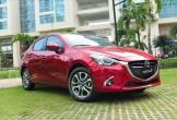 Mazda2 giảm giá, còn dưới 480 triệu đồng
