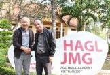 Bầu Ðức, ông Park & trang sử mới của bóng đá Việt Nam